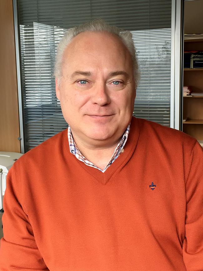 Juan José Díez - Director Técnico